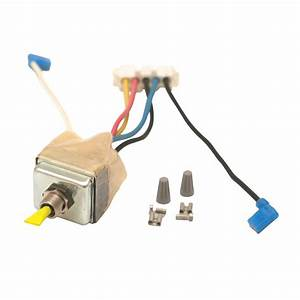 General Pipe Cleaners Reverse Switch For General Mini