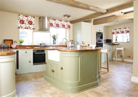 curved kitchen islands guide to designing a curved kitchen period living 3045