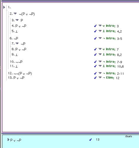 Complicated Logic Proof involving Tautology and Law of