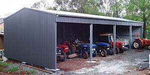 All Steel Garages And Sheds Lismore
