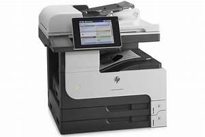 HP LaserJet Enterprise MFP M725dn All-in-One Mono Laser ...