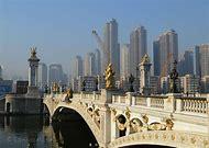 Tianjin Grandbridge China