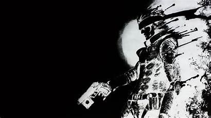 Gear Metal Solid