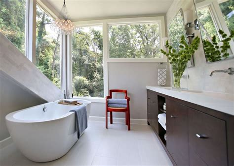 idea for small bathroom small bathroom ideas on a budget hgtv