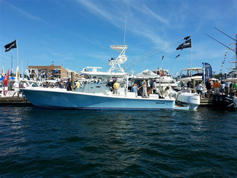 Newport Boat Show Ri by Newport Ri Boat Show The Hull Boating And