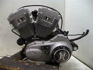Harley Xr - Replacement Engine Parts