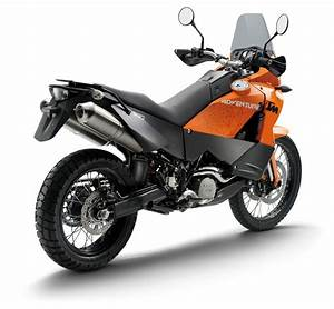 2010 Ktm 990 Adventure Abs  Pics  Specs And Information