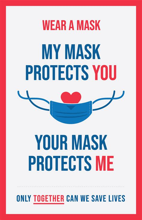 Wear A Mask: Poster Contest