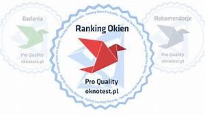 Ranking producentów okien 2017