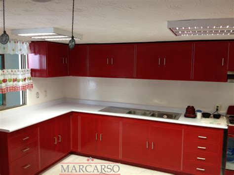 cocinas integrales marcarso decoracion de interiores