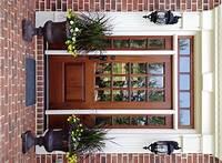 pictures of front doors 25 Inspiring Door Design Ideas For Your Home
