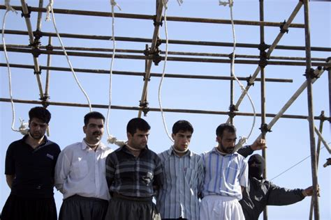 china leads prisoner execution list iran stands