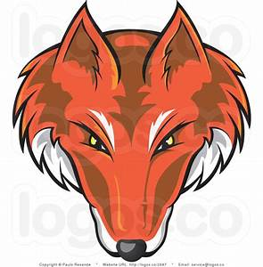 Fox Face Clipart | Clipart Panda - Free Clipart Images