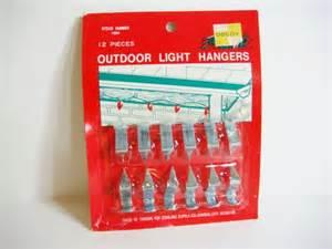 metal outdoor christmas light hangers roof christmas light