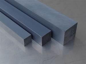 Kunststoff Vierkant Vollmaterial : pvc vierkant 20x20mm grau l nge w hlbar pvc u 4 kant stab kunststoff stange ebay ~ Watch28wear.com Haus und Dekorationen