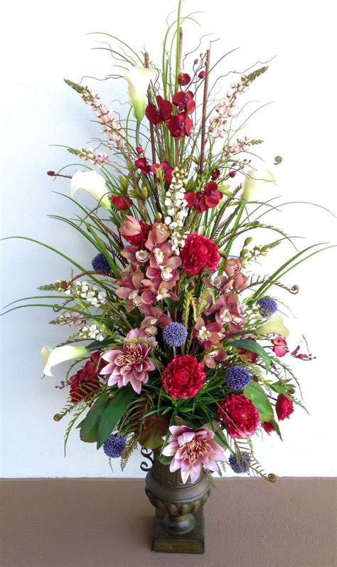 floral arrangements pin by sherri jones on floral arrangements pinterest