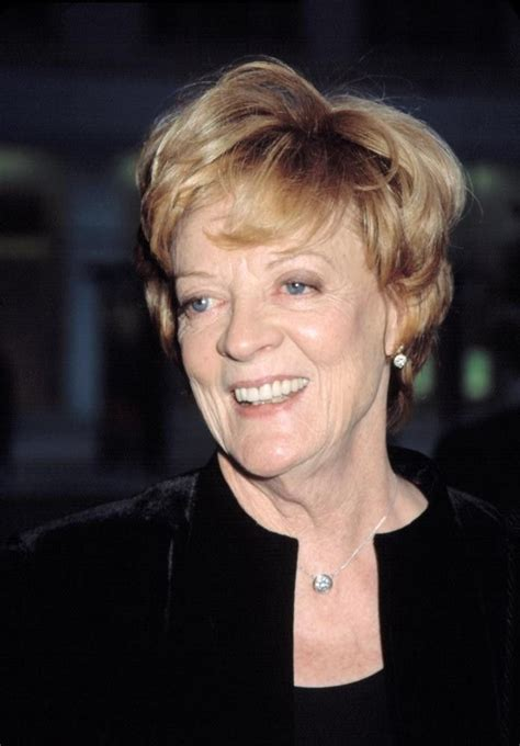 maggie smith  google search stage makeup