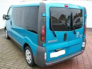 Renault 9 Places : renault trafic l1h1 passenger 9 places ~ Gottalentnigeria.com Avis de Voitures