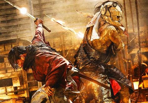 Streaming movie rurouni kenshin part i: Funimation announces acquisition, theatrical release of ...