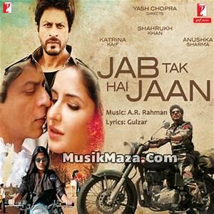 Fun box: Jab Tak Hai Jaan (2012) - Hindi MP3 Songs - free ...