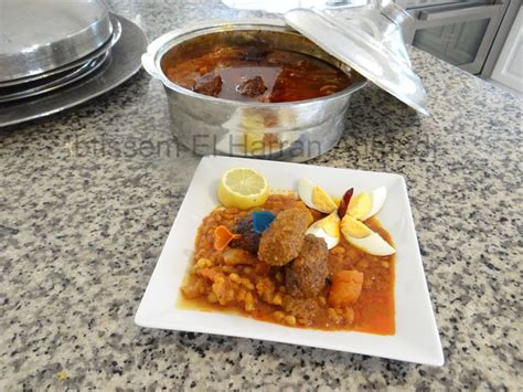 cuisine tunisienne tajine tajine merguez ragoût à la tunisienne cuisine tunisienne variante viande hachée haricot blanc