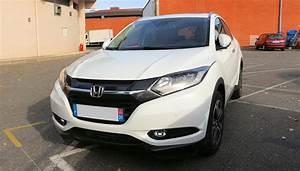 Honda Hrv Fiabilité : les performances honda hrv 2015 vitesse maxi honda hrv performances bote de vitesse moteur ~ Gottalentnigeria.com Avis de Voitures