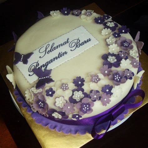 Purple Cake Decorating Ideas - birthday cakes for adults galery cake