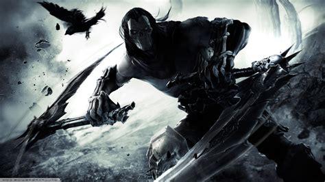 darksiders darksiders  pc gaming video games death