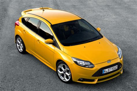 ford focus st  sale   uk priced
