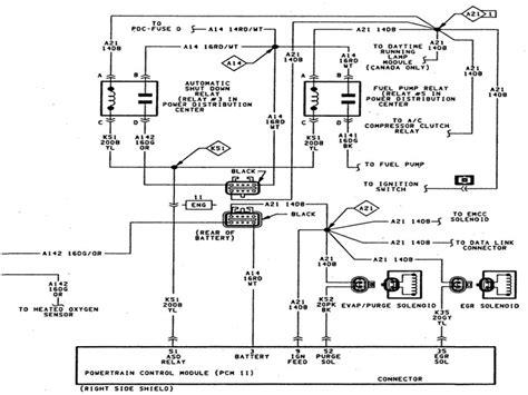 Dodge Neon Wiring Diagram by 2003 Dodge Neon Fuel Wiring Diagram Wiring Forums