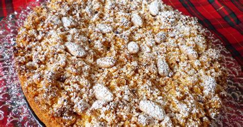mantovana dolce ricetta biscotti torta la mantovana dolce