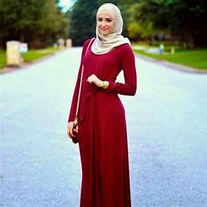 hijab fashion robe femme voilee 2015 hijab et voile With les robes des femmes voilées
