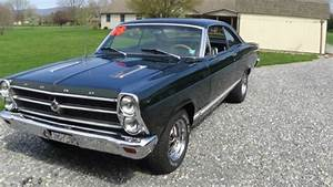 1966 Ford Fairlan Gt 390 4 Speed For Sale