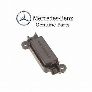 For Mercedes W123 240d 300cd 300td Fuse Box For Glow Plug