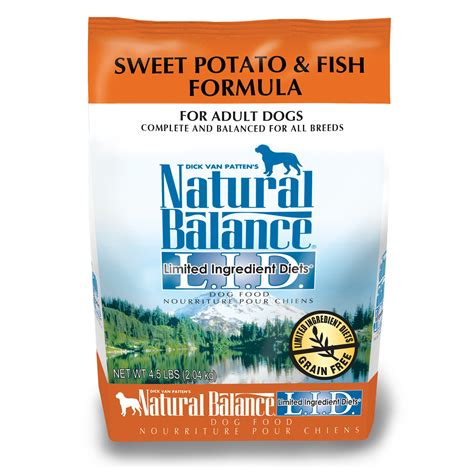 browse buy natural balance products petco