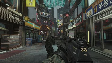 call  duty advanced warfare pc  ps screenshot