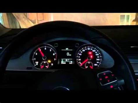 vw check engine light vw cc 2010 rough idle flashing check engine light youtube
