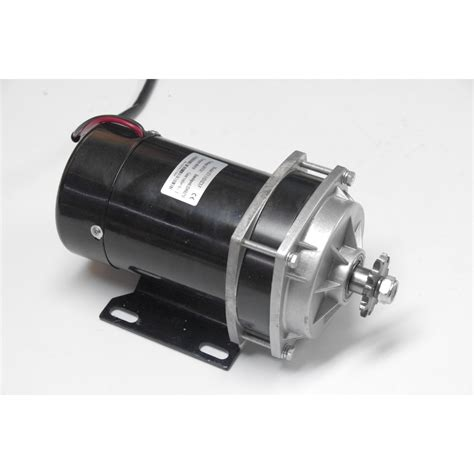 Motor Electric 24v by My1020zx 1000w 48v Dc Gear Motor 500 Rpm 1 33 Hp