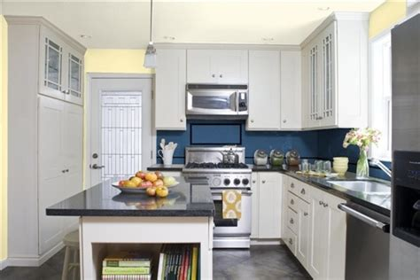 blue and yellow kitchen ideas yellow and blue kitchen kitchen ideas pinterest