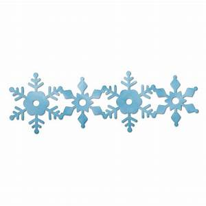 Snowflake Frame Clipart | ClipArtHut - Free Clipart