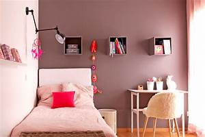 awesome decoration chambre pour fille ado photos With chambre new york ado fille