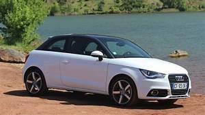 Audi A1 Motorisation : essai audi a1 1 4 tfsi cod 140 ch sportive des villes ~ Medecine-chirurgie-esthetiques.com Avis de Voitures