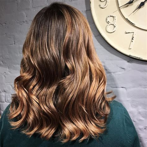 Shade Of Hair by 25 Brown Hair Color Ideas That Are Right Now January