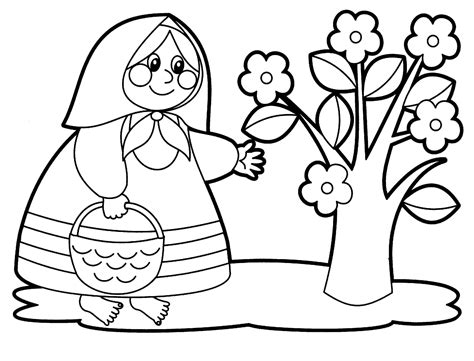 coloring pages  children    years    print
