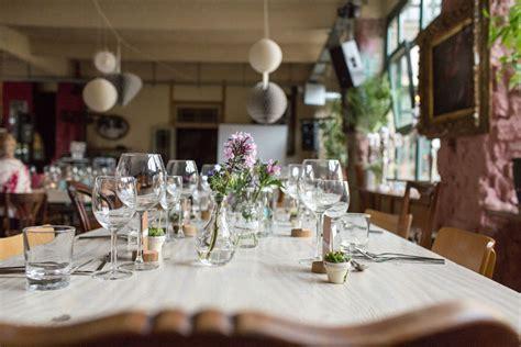 Britzer Garten Cafe Am See Hochzeit by Hochzeit Fabrik 23
