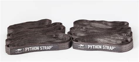 Python Hammock Straps by Python Straps Want List Hammock Straps Python Python
