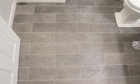 smart bathroom laminate flooring with various exles of