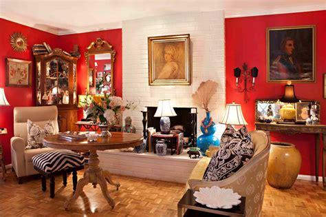 Memorizing The 1940s Home Decor Ideas