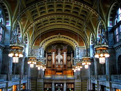 Glasgow Kelvingrove Museum Scotland Inside Museums Lewis