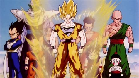 Anime Dragon Ball Complete Episode Guide For The First Season Of The Dragon
